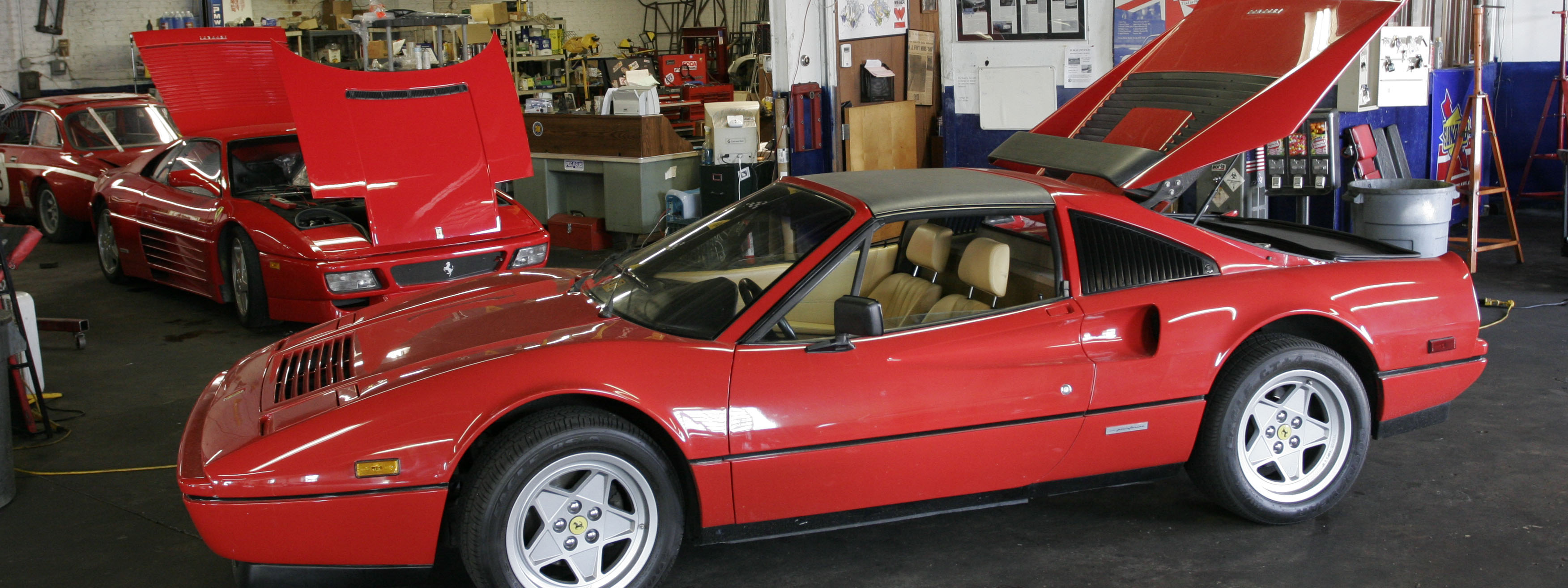 4037821211_a4671ce122_o1 Marvelous Ferrari Mondial 8 Te Koop Cars Trend