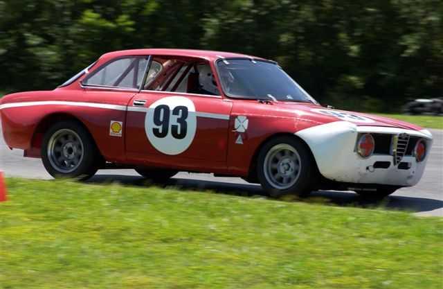 Alfa Guila Sprint GT 003